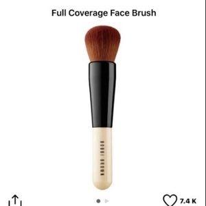 Bobbi Brown Full Coverage Face Brush Full Size